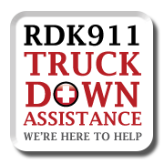 garbage truck assistance